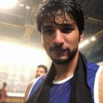 Gautham Karthik, Mr. Chandramouli, shooting spot, boxer