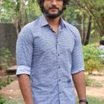 Gautham Karthik, exclusive, hd, latest