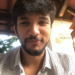 Gautham Karthik, first-class, selfie, best-quality
