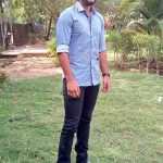 Gautham Karthik, full size, beard, best picture