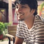 Gautham Karthik, smile, high quality