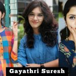 Gayathri Suresh,  (1)