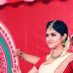Gayathri Suresh, Bharathanatyam, lovely