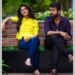 Gayathri Suresh, photo shoot, pleasant