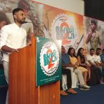 Goli Soda 2, tamil movie, event