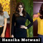 Hansika Motwani,  (1)