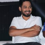 Hiphop Tamizha, Imaikkaa Nodigal, audio launch