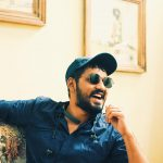 Hiphop Tamizha, excellent, super, smile
