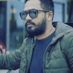 Hiphop Tamizha, high-grade, fantastic, beard