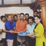 Hiphop Tamizha, second movie, shooting