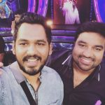 Hiphop Tamizha, shiva, tv show