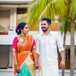 Hiphop Tamizha, wife, Latchaya