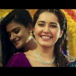 Imaikkaa Nodigal,  Raashi Khanna, cute, smile