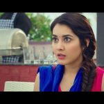 Imaikkaa Nodigal,  Raashi Khanna, love proposal