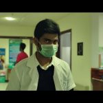 Imaikkaa Nodigal,  atharvaa, mask, hospital
