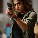 Imaikkaa Nodigal, nayanthara, fantastic, famous, gun