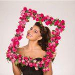 Jacqueline Fernandez, Album, Flowers