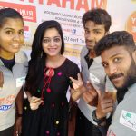 Janani Iyer, Bigg Boss 2 Tamil, fan