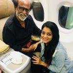 Janani Iyer, Bigg Boss 2 Tamil, superstar, rajini