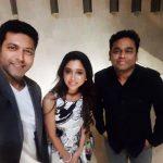 Jayam Ravi, Aarthi, Selfie, AR Rahman