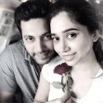 Jayam Ravi, Aarthi, love, pondati