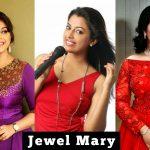 Jewel Mary,  (1)