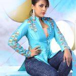Jewel Mary, bluse modern, classy