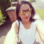 Jewel Mary, selfie, coolers, swank