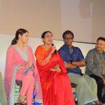 Junga, Audio Launch, Sayyeshaa, event