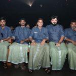 Junga, Siddharth Vipin, gokul, team