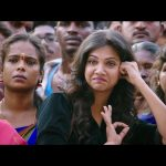 Junga Trailer, Screen Shot, Vijay Sethupathi, Madonna Sebastian, crowd, super