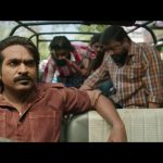 Junga Trailer, Screen Shot, Vijay Sethupathi, Terrific Look