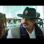 Junga Trailer, Screen Shot, Vijay Sethupathi, cap., new getup