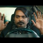 Junga Trailer, Screen Shot, Vijay Sethupathi, hands up