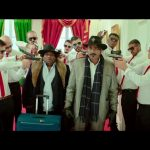 Junga Trailer, Screen Shot, Vijay Sethupathi, yogi babu, gun, head, mass scene, interval