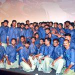 Junga, Vijay sethupathi, fans
