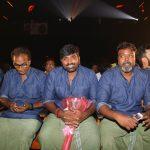Junga, Vijay sethupathi, team, event