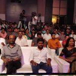 Kaala, Event, team, PreReleaseEvent, Easwari Rao