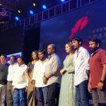 Kaala, Event, team, stage