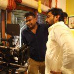 Kaatteri, Vaibhav Reddy, unseen, shooting spot