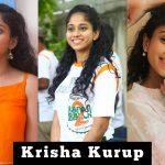 Krisha Kurup, Golisoda 2 actress,  (1)