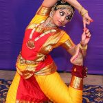 Krisha Kurup, Golisoda 2 actress,  bharathanatyam, treditional