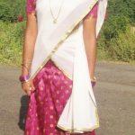 Krisha Kurup, Golisoda 2 actress,  village look, old movie