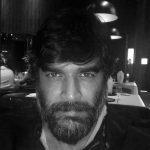 Madhavan, beard style, selfie