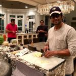 Madhavan, cooking, white