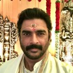 Madhavan, selfie, marriage