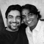 Madhavan, selfie,  vijay sethupathi,