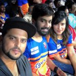 Mahat Raghavendra, Bigg Boss 2 tami, Kholi, cricket
