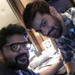 Mahat Raghavendra, Bigg Boss 2 tami, Simbu, Selfie