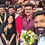 Mahat Raghavendra, Bigg Boss 2 tami, Vijay, Sanjay, Ramya, Santhanu